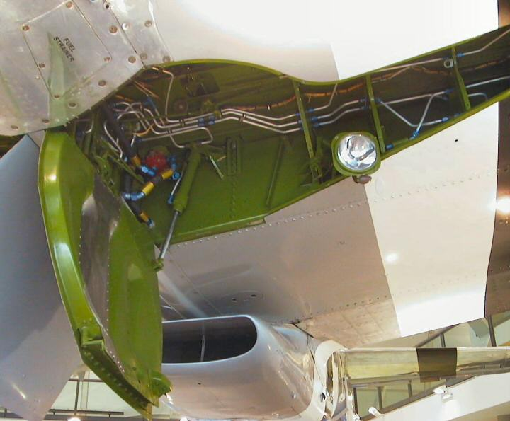 North American P 51d Mustang In Detail Revisited Part 3