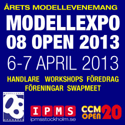 Modellexpo 08 Open 2013