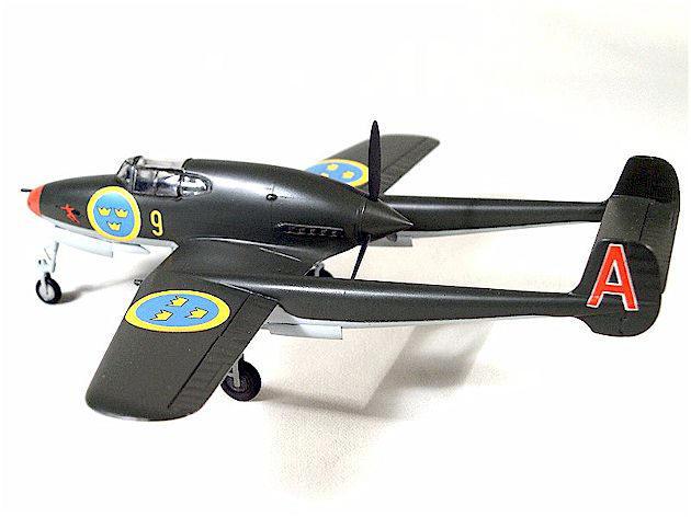 J 21 Saab's First ...