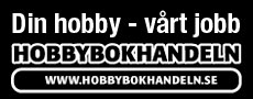 Hobbybokhandeln - Din hobby vrt jobb!