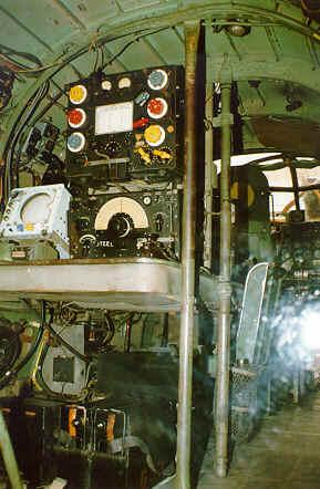 Avro Lancaster In Detail Ipms Stockholm