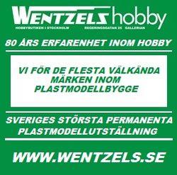Wentzels-250 bred