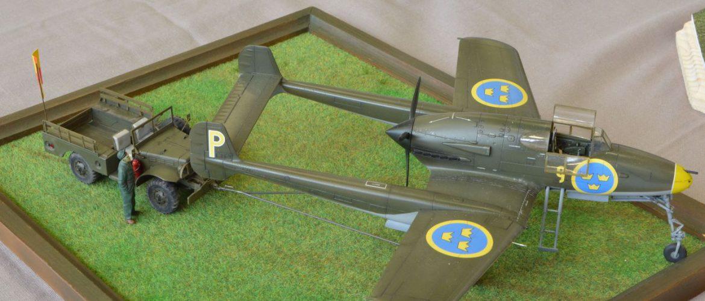 Open 16 flyg 48 prop svenskt 1002